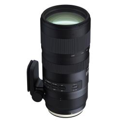Tamron 70-200/2,8 DI VC USD G2 per Nikon