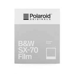 Polaroid SX70 B&W