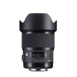 Sigma 20/1,4 AF DG HSM per Canon EF