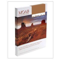 MOAB  Entrada Rag Natural 300 g/mq – A4 – 25ff