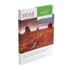 MOAB  Juniper Baryta Rag 305 – 100% Cotone – A3+ – 25ff