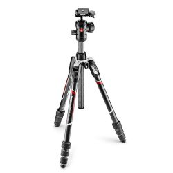 Manfrotto Kit Befree Advanced Twist in carbonio