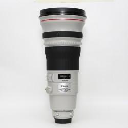 Canon EF 400/2,8L IS II