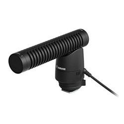 Canon Microfono stereo direzionale DM-E1 per EOS