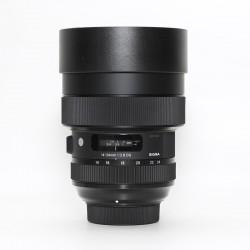 Sigma AF 14-24/2,8 ART Per Nikon