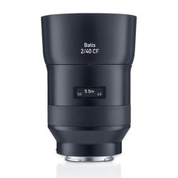 Zeiss Batis 40mm f/2.0 Sony E-Mount