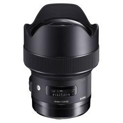Sigma 14/1,8 (A) DG HSM per Nikon
