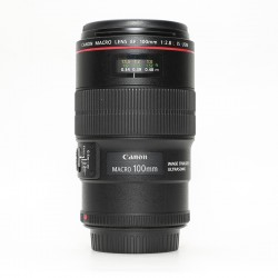 Canon EF 100/2,8L IS Macro