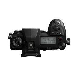 Panasonic Lumix G9 + Leica 12-60/2,8-4