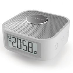 OREGON CP100 Smart Clock con musica in Bluetooth