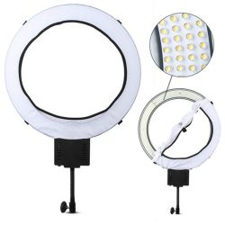 Nanguang Ring Led R640 Kit completo (borsa + filtri+ bracket)