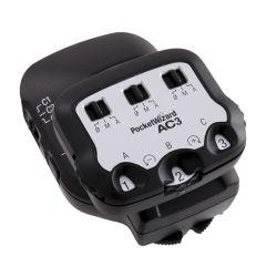 PocketWizard ZoneController Canon