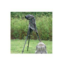 MATIN Impermeabile per Fotocamere mimetico