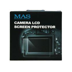 MAS LCD Protector in Cristallo per Canon Eos 1 DX Mark II