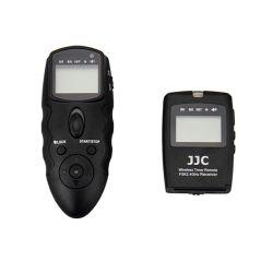 JJC – WT-868 Timer remoto universale