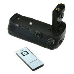 Jupio – Battery grip per Canon 7D Mark II