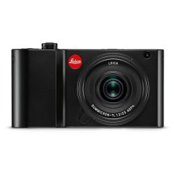 Leica TL2 black anodized