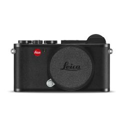 Leica CL black anodized 19301