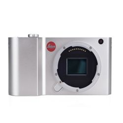 Leica T (type 701) Silver18181