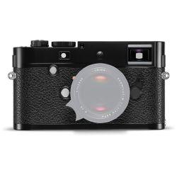 Leica M-P black 10773