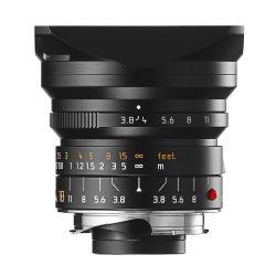 Leica 18mm f3.8 SUPER ELMAR ASPH. 11649