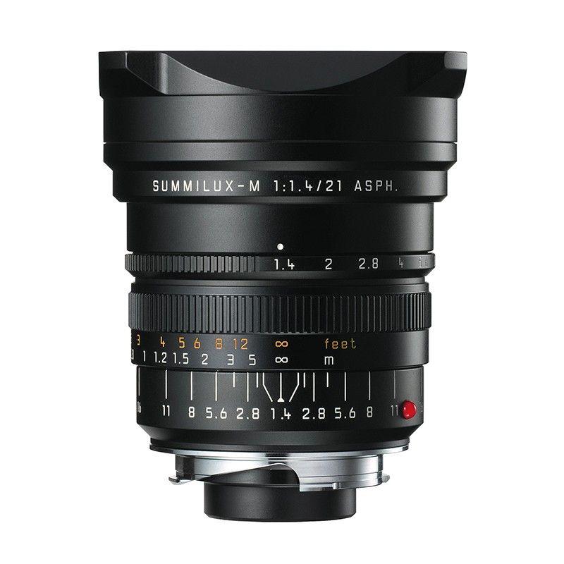Leica 21mm f1,4 M SUMMILUX ASPHERICAL