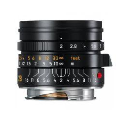 Leica 28mm f2 M SUMMICRON ASPH. 11672