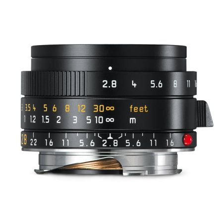 Leica 28mm f2.8 M ELMARIT ASPH. 11677