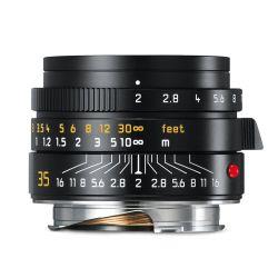 Leica 35mm f2,0 M SUMMICROM ASPH.