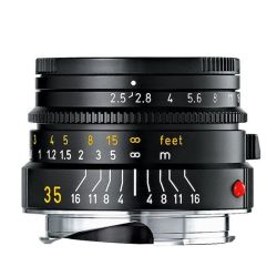 Leica 35mm f2,5 M SUMMARIT ASPH.