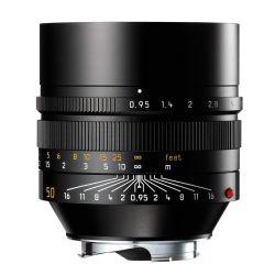 Leica 50mm f0,95 M NOCTILUX ASPH.