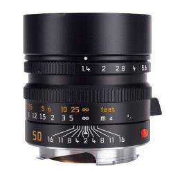Leica 50mm f1,4 M SUMMILUX ASPH.