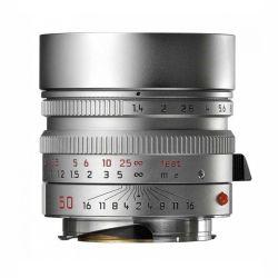 Leica 50mm f1,4 M SUMMILUX ASPH. CROMATO 11892