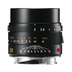 Leica 50mm f2 M APO SUMMICRON ASPH. 11141