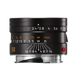 Leica 50mm f2,4 M SUMMARIT NERO 11680