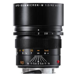 Leica 90mm f2.0 M APO SUMMICRON ASPH.