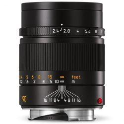 Leica 90mm f2,4 M SUMMARIT