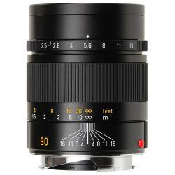 Leica 90mm f2,5 M SUMMARIT ASPH.