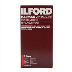Ilford HARMAN WARMTONE 1L