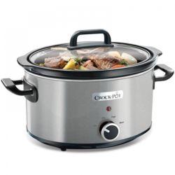 Crock-Pot Slow Cooker - 3,5 litri