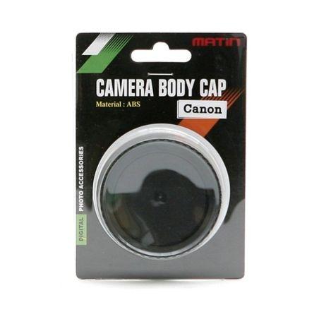 Coperchietto corpo fotocamere Canon