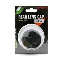 Coperchietto posteriore obiettivi Nikon