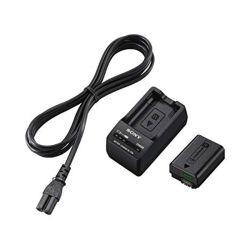 SONY ACC-TRW Kit accessori batteria e caricabatteria
