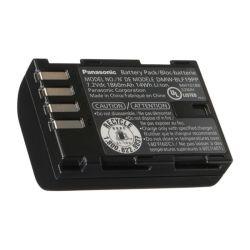 Panasonic DMW-BLF19E