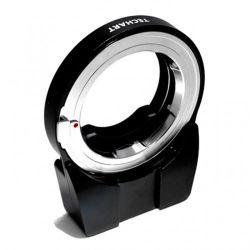 Anello Adattatore AutoFocus per ottiche Leica M su Sony E