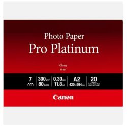 Carta fotografica Canon Pro Platinum PT-101 A2 - 20 fogli
