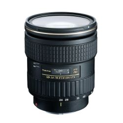 Tokina AT-X 24-70mm f2,8 Pro FX  Asph. per Canon