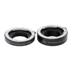 Kenko Automatic Extension Tube Set DG per Sony E