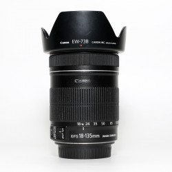 Canon EF 18-135/3,5-5,6 IS