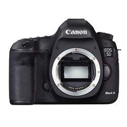 Noleggio Canon EOS 5D MarkIII